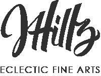 JHillz Logo